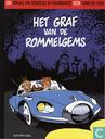 Comic Books - Spirou and Fantasio - Het graf van de Rommelgems