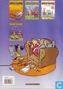 Comics - Parker & Badger - Helemaal zen!
