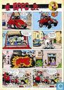 Comic Books - Ambrosius - Pep 47