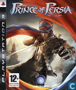 Video games - Sony Playstation 3 - Prince of Persia