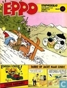 Bandes dessinées - Circus Maximus - Eppo 47