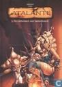 Strips - Atalante - De legende - De geheimen van Samothracië