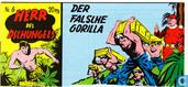 Die falsche Gorilla