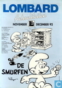 Actualiteiten - November december 92