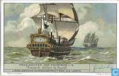 Prunkschiffe vergangener Zeiten