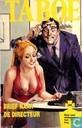 Comic Books - Taboe - Brief naar de directeur