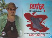 Angel Batista (grey shirt)