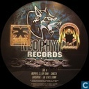 Neophyte Records Sampler Vol. 1