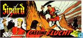 Cassims Flucht
