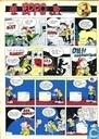 Comic Books - Asterix - Pep 13