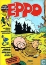 Comic Books - Blueberry - Eppo 50