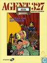 Bandes dessinées - Agent 327 - De gesel van Rotterdam - Dossier Negen