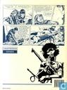 Bandes dessinées - Corto Maltese - De Ethiopiërs