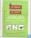 Tea bags and Tea labels - Yayla - Adaçayi