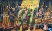 De Disney-trein 12: December 1974
