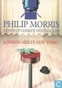"B002400 - Philip Morris ""London Meets New York!"""
