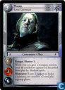 Madril, Loyal Lieutenant
