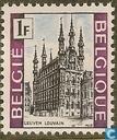 Tourism-Leuven