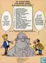 Comic Books - Bram Jager en zijn buur - Allegro Ford T