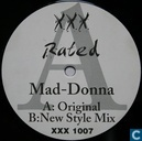 Mad-Donna