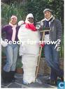 "B040247 - Mars Snowfever ""Ready for snow?"""