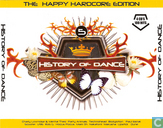 History of Dance 5 - The Happy Hardcore Edition