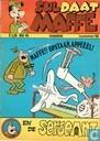 Comics - Suldaat Maffe - Maffe!! Opstaan. appeeel!