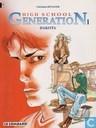 Comic Books - High School Generation - Dakota