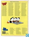 Comics - Donald Duck - Donald Duck es kampeerder