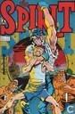 Comic Books - Spirit, The - The Spirit 8