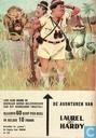 Bandes dessinées - James Butler Hickok - Drie tegen een