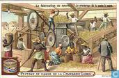 Die Zuckerfabrikation
