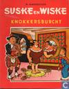 Comic Books - Willy and Wanda - Knokkersburcht