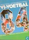 Voetbal International naslagwerk 1984