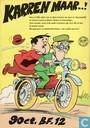 Comics - Dan Brand en Tipi - Hopalong Cassidy's geheimzinnige telegram