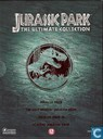 DVD / Video / Blu-ray - DVD - Jurassic Park + The Lost World: Jurassic Park + Jurassic Park III + Beyond Jurassic Park