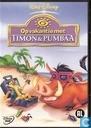 Op vakantie met Timon & Pumbaa