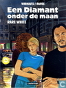 Comic Books - Diamant onder de maan, Een - Rare White