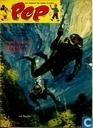 Comic Books - Blake and Mortimer - Pep 2