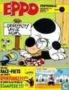 Comic Books - Agent 327 - Eppo 35