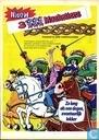 Comic Books - Asterix - Pep 50