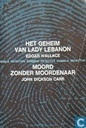 Het geheim van Lady Lebanon + Moord zonder moordenaar