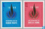 International year of human rights