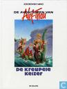 Strips - Alef Thau - De kreupele keizer