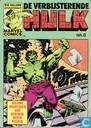 Strips - Hulk - De verbijsterende Hulk 8