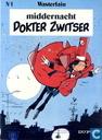 Strips - Dokter Zwitser - Middernacht, dokter Zwitser