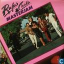 Disques vinyl et CD - Khan, Chaka - Masterjam – Rufus & Chaka Khan