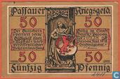 Passau 50 Pfennig