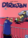 Comic Books - Dirkjan - Dirkjan 5