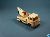 Bedford TK Crashtruck